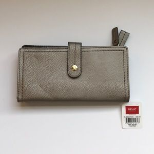 NWT Relic wallet